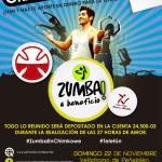 Zumba con Pablo Vargas se pondrá con la Teletón