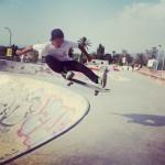 Nuevo Taller de Skateboard  en el Parque de Peñalolén