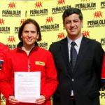 Municipalidad y Fechitri firman convenio de colaboración