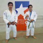 Judokas de Fujilolén se lucieron en Antofagasta