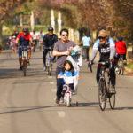 Calles Abiertas se suspenderá el domingo 16 de septeimbre
