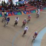 Peñalolén recibirá 4a. Fecha de Ciclismo Mundial en Velódromo del Parque