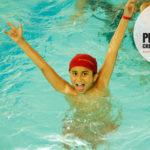 Curso de natación tendrá evaluación extraordinaria mañana 29 de diciembre