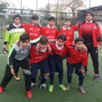 Peñalolén sigue avanzando en la Copa Enel 2018