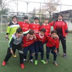 Peñalolén sigue avanzando en la Copa Enel