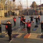 Escuelas Abiertas reinicia con algunos cambios de horarios