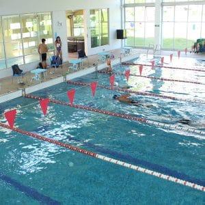 piscina de peñalolén