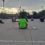 Deportes en Fase 2: Conoce los talleres <strike>presenciales</strike> de Deporte en tu Barrio