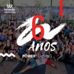 ¡PowerTraining te invita a celebrar su 6º aniversario compitiendo online!