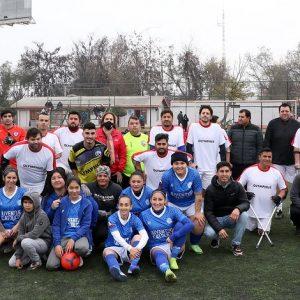 seleccion nacional fútbol amputados