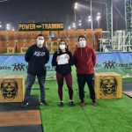 ¡Torneo Aniversario PowerTraining ya tiene ganadores!