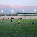 Fútbol vuelve al Municipal, Galvarino y Estadio Lo Hermida
